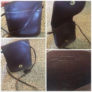 COACH Vintage Compact Pouch 9620